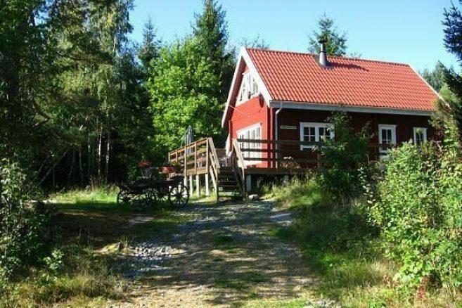 Villa Mariannelund